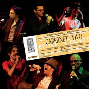 Cabernet Vivo (2010)